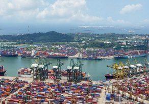 puertos maritimos