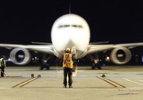 Ventajas del uso del transporte aéreo de mercancías