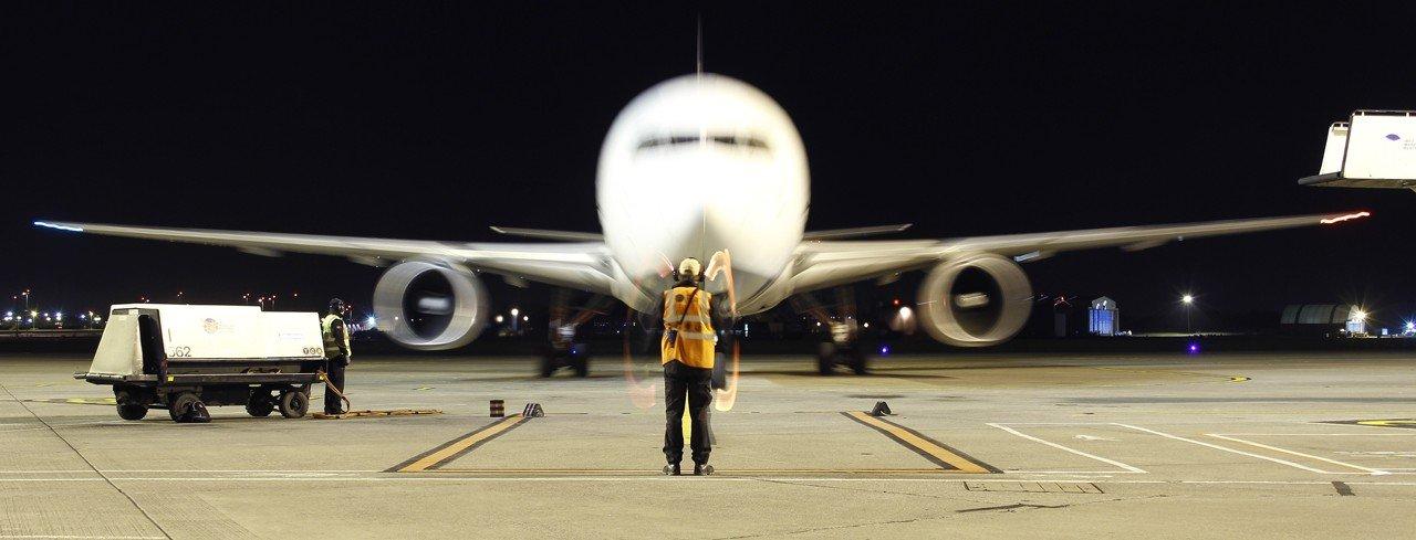 Ventajas del transporte aéreo de mercancías