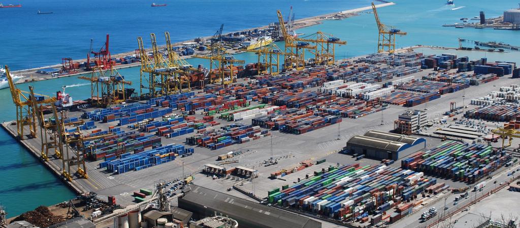 El transporte lidera el servicio logístico más subcontratado