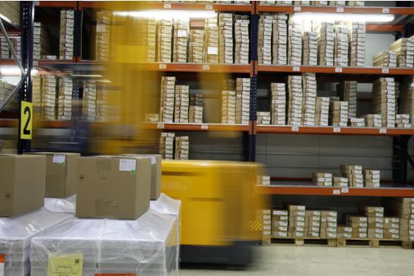 sistema ge gestión de almacenes
