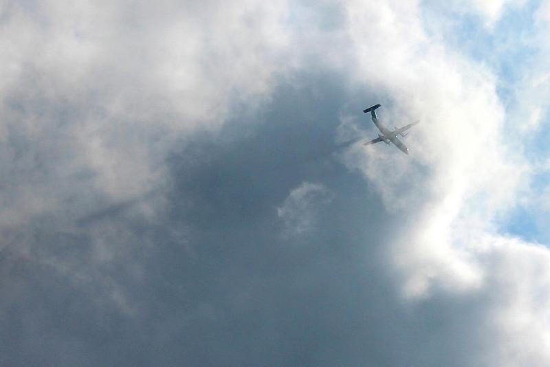 Transporte aéreo internacional acuerda reducir las emisiones de CO2
