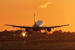 crece la carga aerea en los aeropuertos españoles