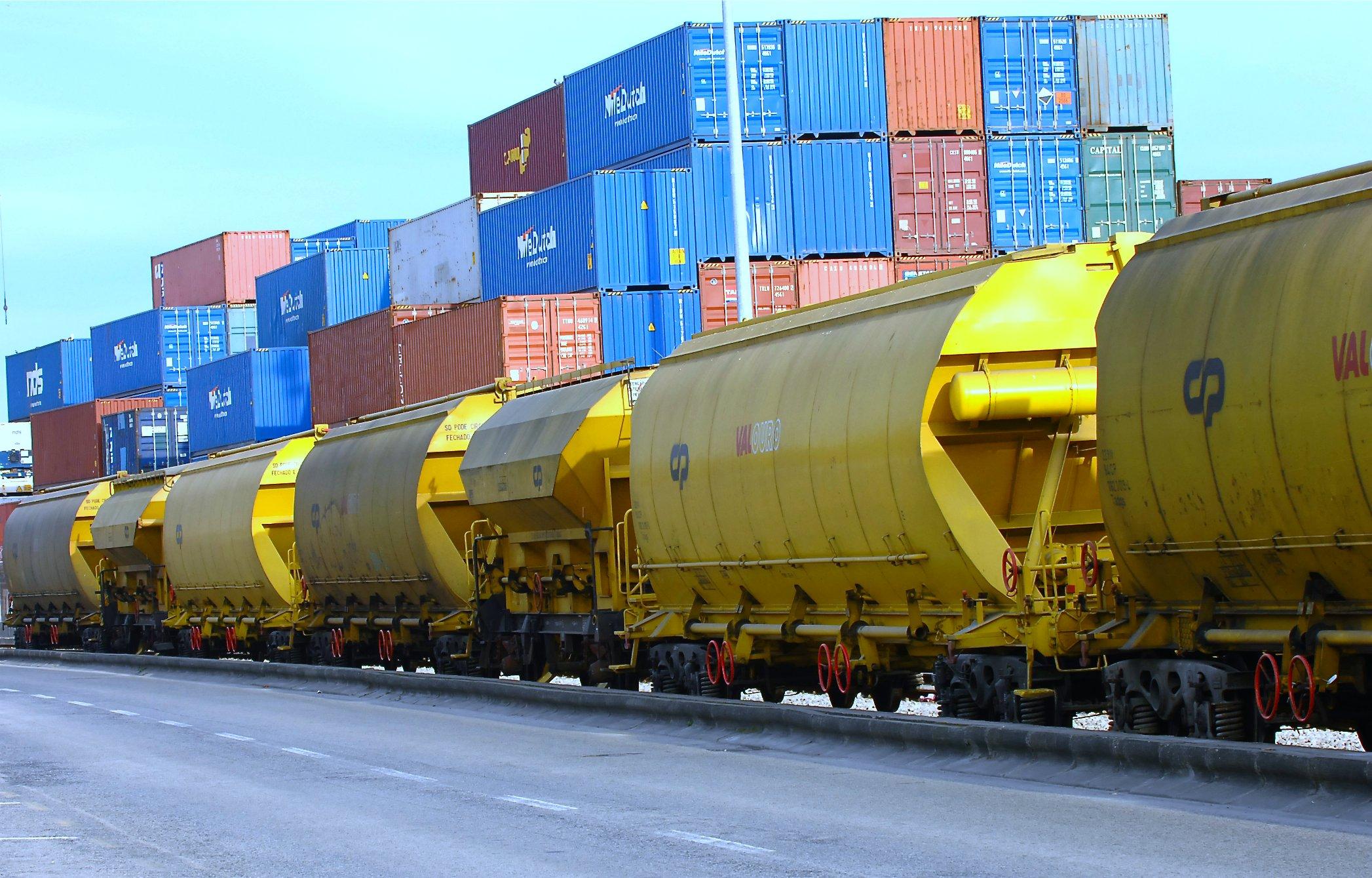 transporte internacional en stock logistic