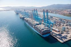 Mejores puertos españoles