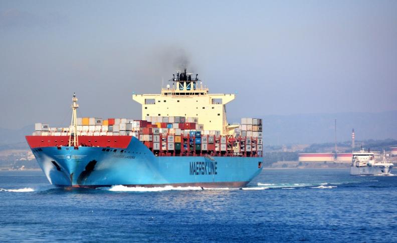 Precios de los fletes marítimos en el transporte internacional de mercancías
