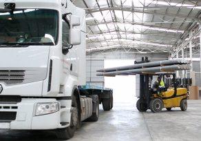 Las claves sobre la nueva legislación para la estiba de carga en carretera