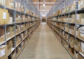 Método FIFO para la valoración de almacenes