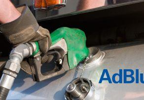El Adblue en camiones