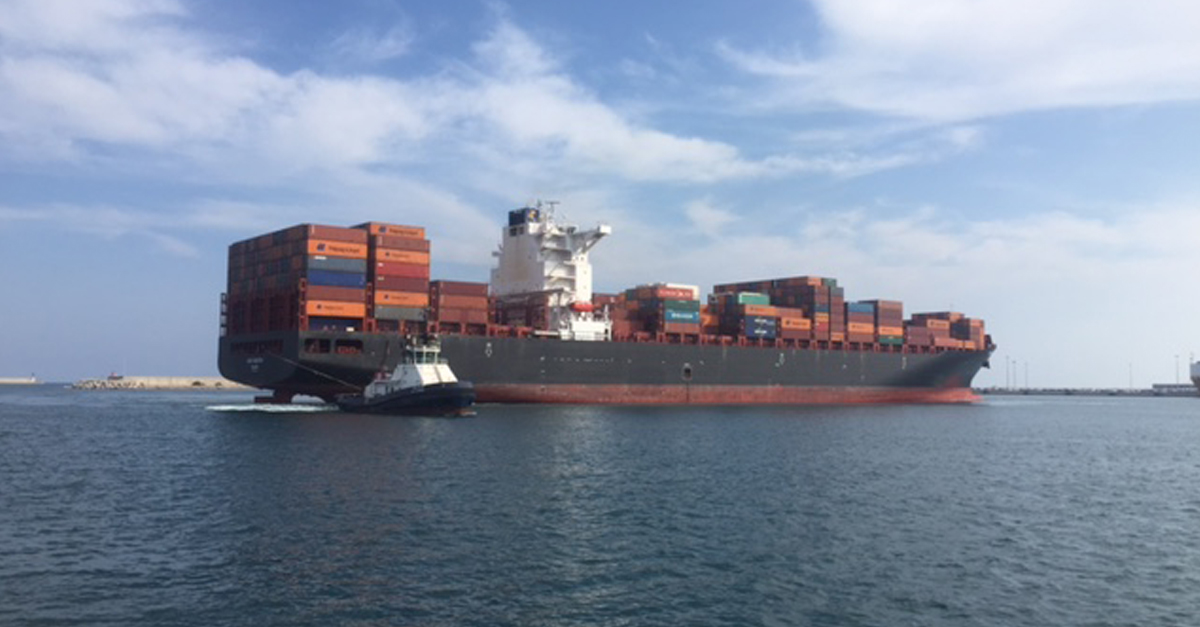 What Are The Main Differences Between Bill Of Lading And Sea
