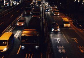 La logística nocturna va sumando enteros en las grandes ciudades.