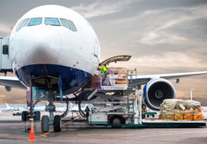 Air transport is moving towards digitalization.