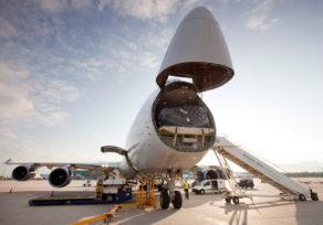 El transporte aéreo camina hacia la digitalización total de los procesos.