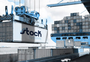 The entire logistics chain is facing the consequences of the lack of sea containers.