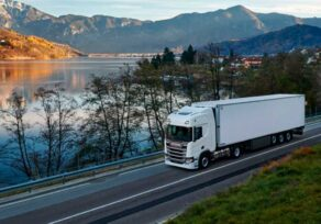 Inland freight transport and the challenges ahead.